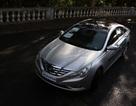 Hyundai Thành Công chính thức ra mắt Sonata 2010