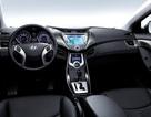 Hé lộ nội thất xe Hyundai Avante mới