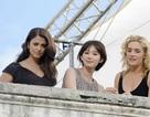 Kate Winslet, Aishwarya Rai và Lâm Chí Linh hội ngộ