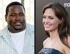 """Quinton Aaron """"mê mẩn"""" Angelina Jolie"""