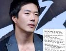 Kwon Sang Woo viết thư xin lỗi các fan