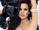 Ngày đầu trong tù của Lindsay Lohan khá ổn!