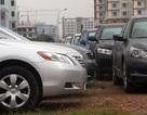 Cấm nhập khẩu ô tô bị đục sửa số khung, máy