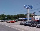 Ford lãi lớn nhờ tăng giá xe mới