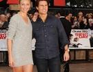 Cameron Diaz và Tom Cruise quảng cáo phim hot tại Anh