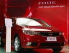 Ra mắt xe Kia Cerato lắp ráp tại Việt Nam