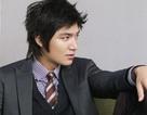 """""""Hotboy"""" Lee Min Ho làm quý ông lịch lãm"""