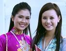 Diễn viên Hollywood luyện tập cho thí sinh Hoa hậu Việt Nam