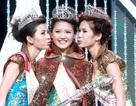 Người đẹp 20 tuổi trở thành Hoa hậu Hồng Kông 2010