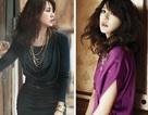 Yoon Eun Hye dịu dàng với thời trang Joinus