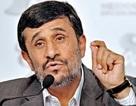Iran phủ nhận tin Tổng thống Ahmadinejad bị ám sát