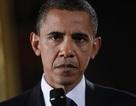Tổng thống Mỹ Obama đón sinh nhật một mình