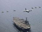 Hàn Quốc tập trận, Triều Tiên điều tên lửa đến biên giới