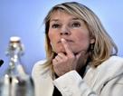 Nữ phó thủ tướng Đan Mạch trước búa rìu dư luận
