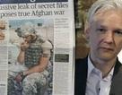 WikiLeaks lại tải dữ liệu khổng lồ lên mạng