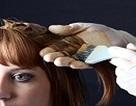 Màu nhuộm không có mùi ammoniac có gây hại tóc?