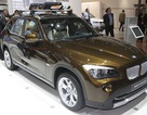 BMW nhắm đến thị trường xe sang cỡ nhỏ