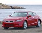 Báo giá Honda Accord 2011