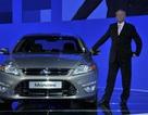 Ford Mondeo 2011 - Thêm lựa chọn động cơ