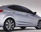 RB Concept - Ý tưởng sedan mới của Hyundai