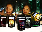 Samsung Galaxy S cán mốc 1 triệu máy bán ra trên đất Mỹ