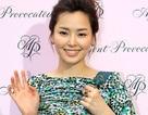 Hoa hậu Honey Lee lấy bằng thạc sĩ