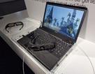 HP, Sony chạy đua trình làng laptop 3D đầu tiên