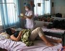 Gia Lai: Sốt xuất huyết bùng phát mạnh