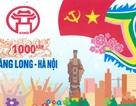 Quảng bá Đại lễ 1000 năm Thăng Long ra thế giới