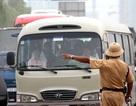 Đề xuất cấm xe tải, xe khách vào nội đô dịp Đại lễ