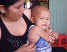 Cảm động chuyện cha ung thư nhường phần chữa bệnh cho con