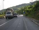 """Hầm đường bộ Hải Vân - """"điểm nóng"""" tai nạn giao thông"""