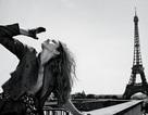Taryn Davidson khoe sắc tại Paris