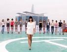 Những hình ảnh mới nhất về Vietnam Next Top Model