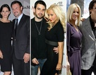 Những cuộc chia tay gây sốc nhất Hollywood năm 2010