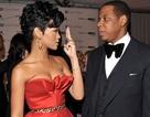 """Rihanna """"tái hợp"""" Jay-Z"""