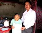 Mang hy vọng tới bà Hồ Thị Loan