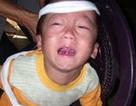 Ngằn ngặt tiếng khóc bốn em nhỏ mất mẹ trong lũ