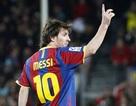 Messi tiến sát những kỷ lục ghi bàn tại Barcelona