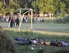 Thảm sát trong một trận bóng đá ở Honduras, 14 người thiệt mạng