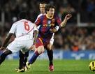 Lionel Messi lên tiếng thách thức Mourinho