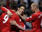 """Thắng nhọc nhằn Bolton, Liverpool thoát khỏi nhóm """"cầm đèn đỏ"""""""