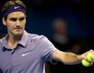 Federer khởi đầu nhẹ nhàng tại Basel