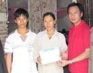Quà bạn đọc trở lại với chị Nguyễn Thị Hương