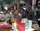 Nhà Chùa cùng các phật tử tham gia hỗ trợ người dân bị lũ lụt miền Trung