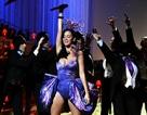 Katy Perry và Akon khuấy động Victoria's Secret Fashion Show