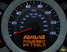 Sắp ra mắt xe Toyota RAV4 chạy điện
