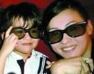 Mẹ con Trương Bá Chi đóng phim