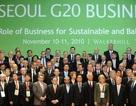G20 khai mạc với quyết tâm vượt qua khủng hoảng