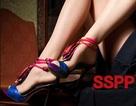 Những đôi giày điệu đà của Zack Lo